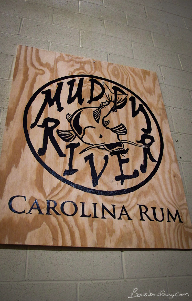 Muddy River Logo