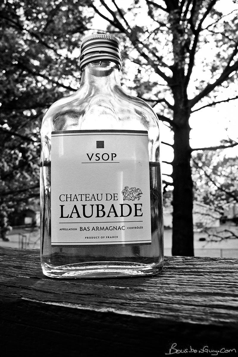 Chateau De Laubade VSOP Armegnac