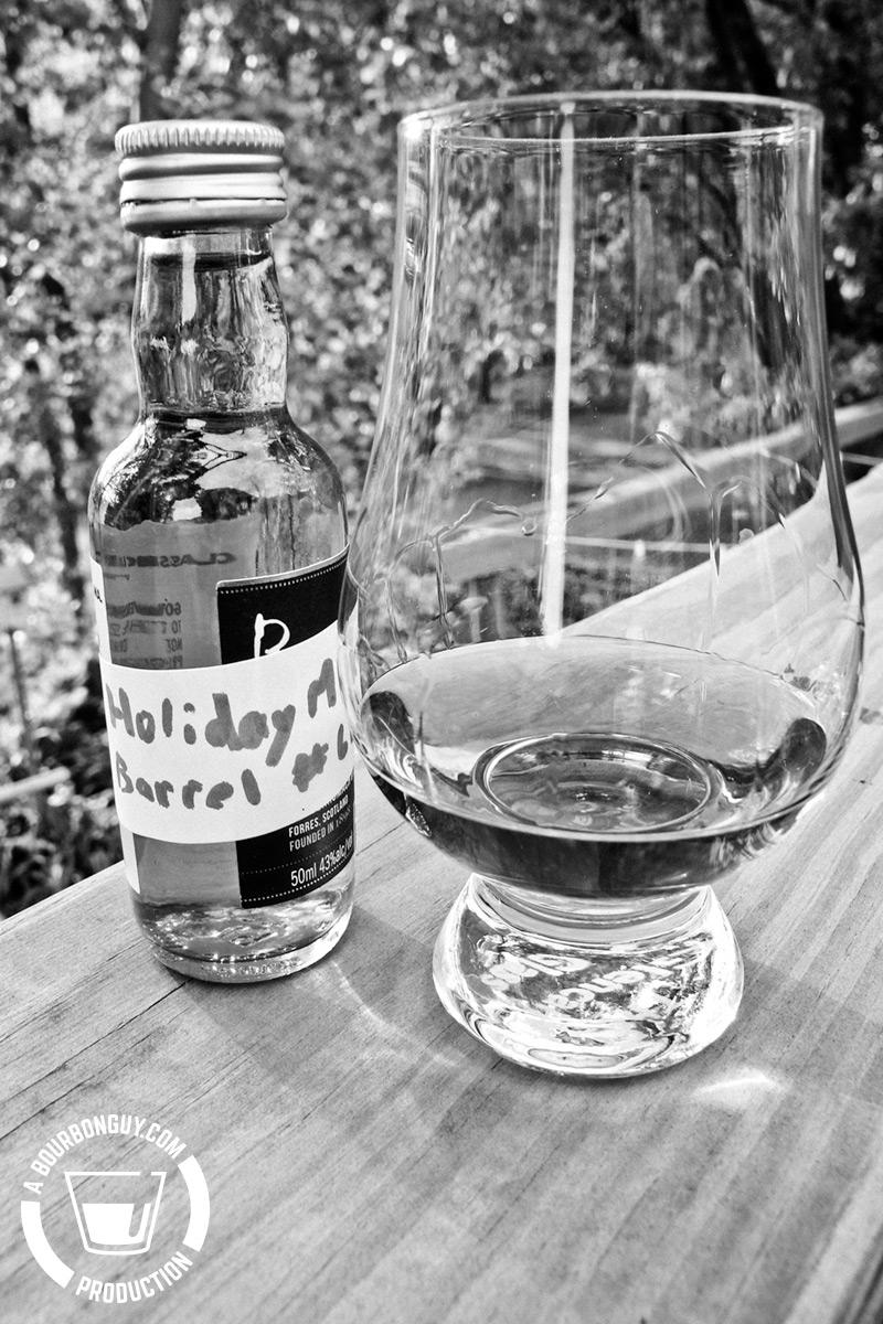 Blanton's Bourbon from Holiday Market in Royal Oak, Michigan