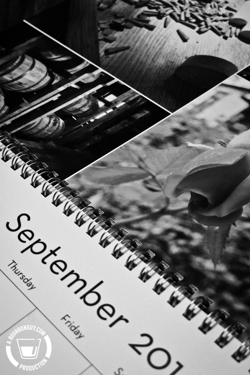 an image of my September calendar