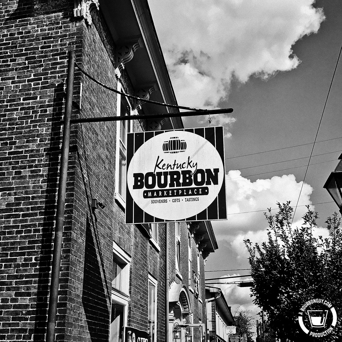 Kentucky Bourbon Marketplace