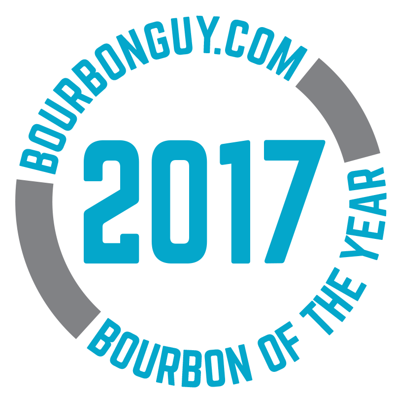 BourbonGuy.com 2017 Bourbon of the Year