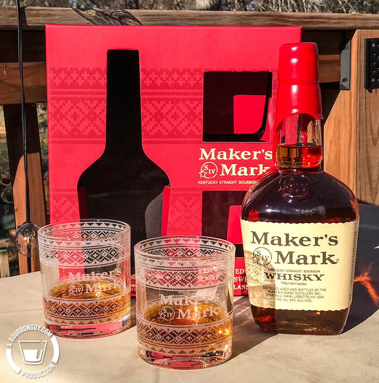 2020 Whiskey Holiday Gift Sets — BOURBON GUY