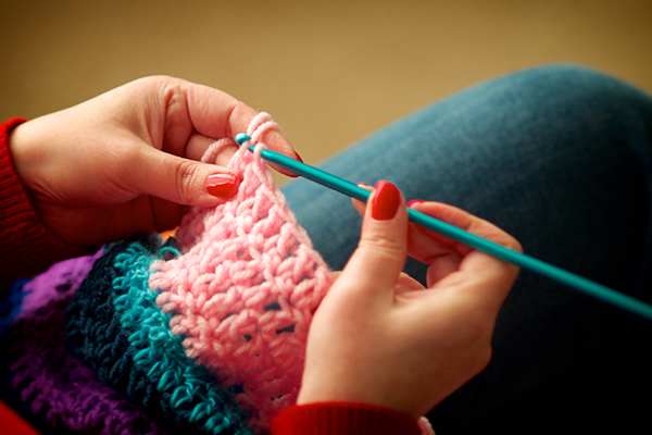 February 2015 Artist of the Month Knitting Project.jpg