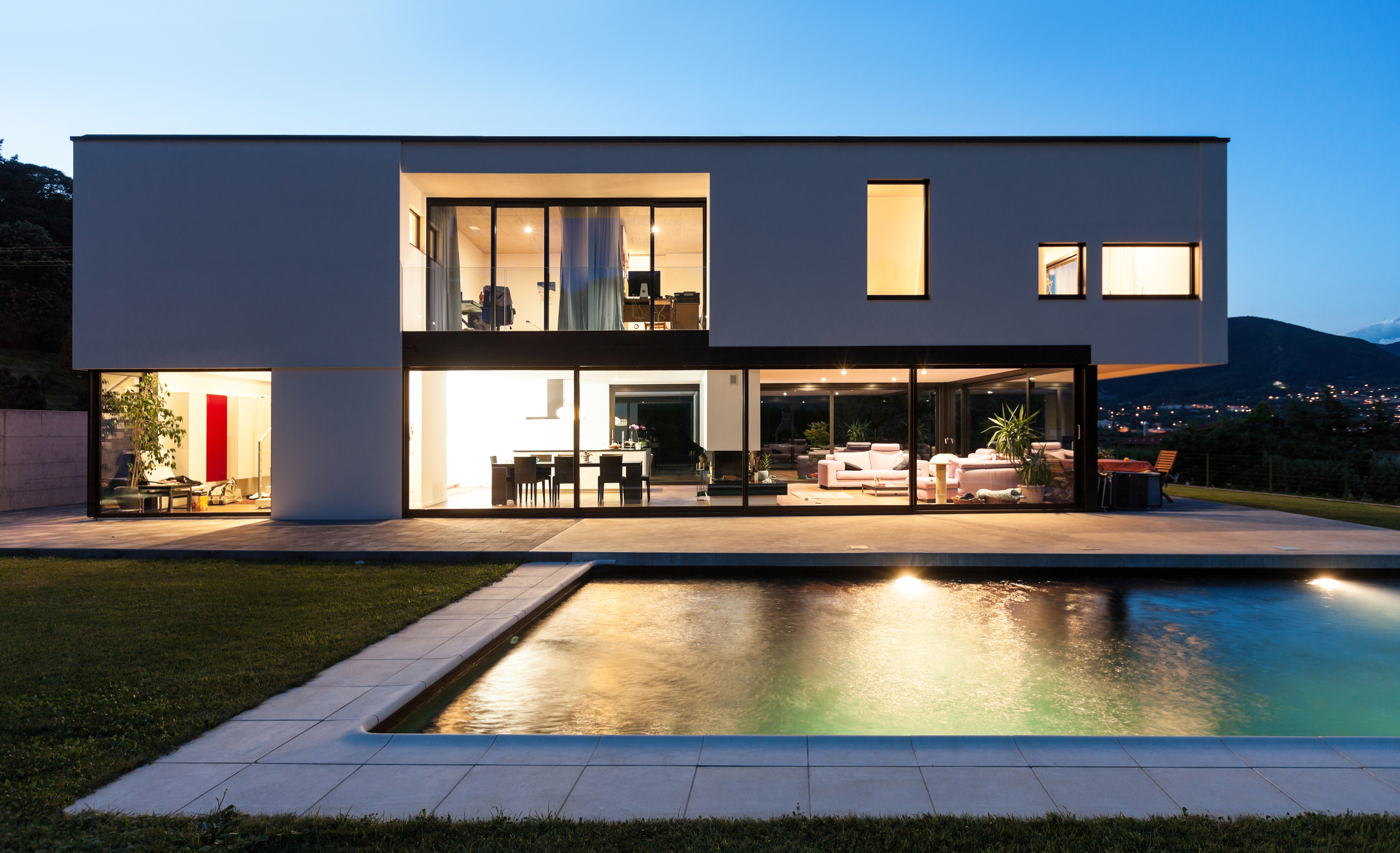 Luxury Engineering   Smart homes design and construction