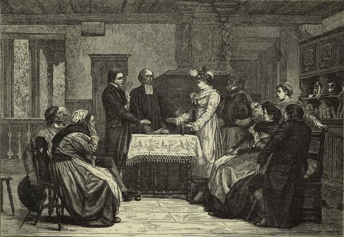Gustave_Brion-Mariage_protestant_en_Alsace-1872