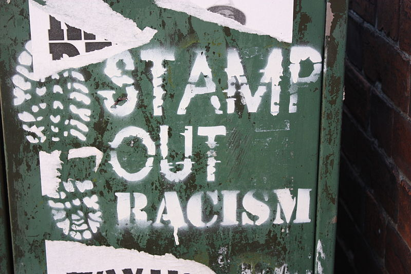 800px-Stamp_Out_Racism,_Belfast,_August_2010.JPG