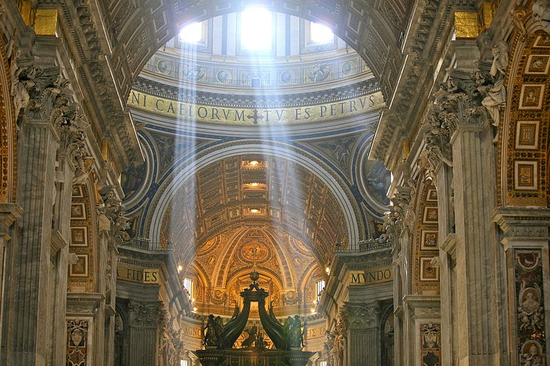 Crepuscular_Rays_at_Noon_in_Saint_Peters_Basilica,_Vatican_City_(5939069865).jpg