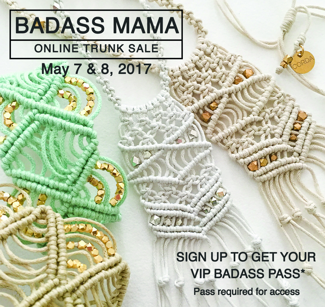 BADASS-MAMA-TRUNK-SALE