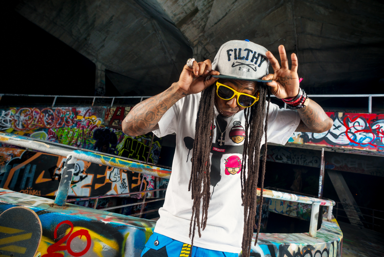 Lil Wayne - Miami FL