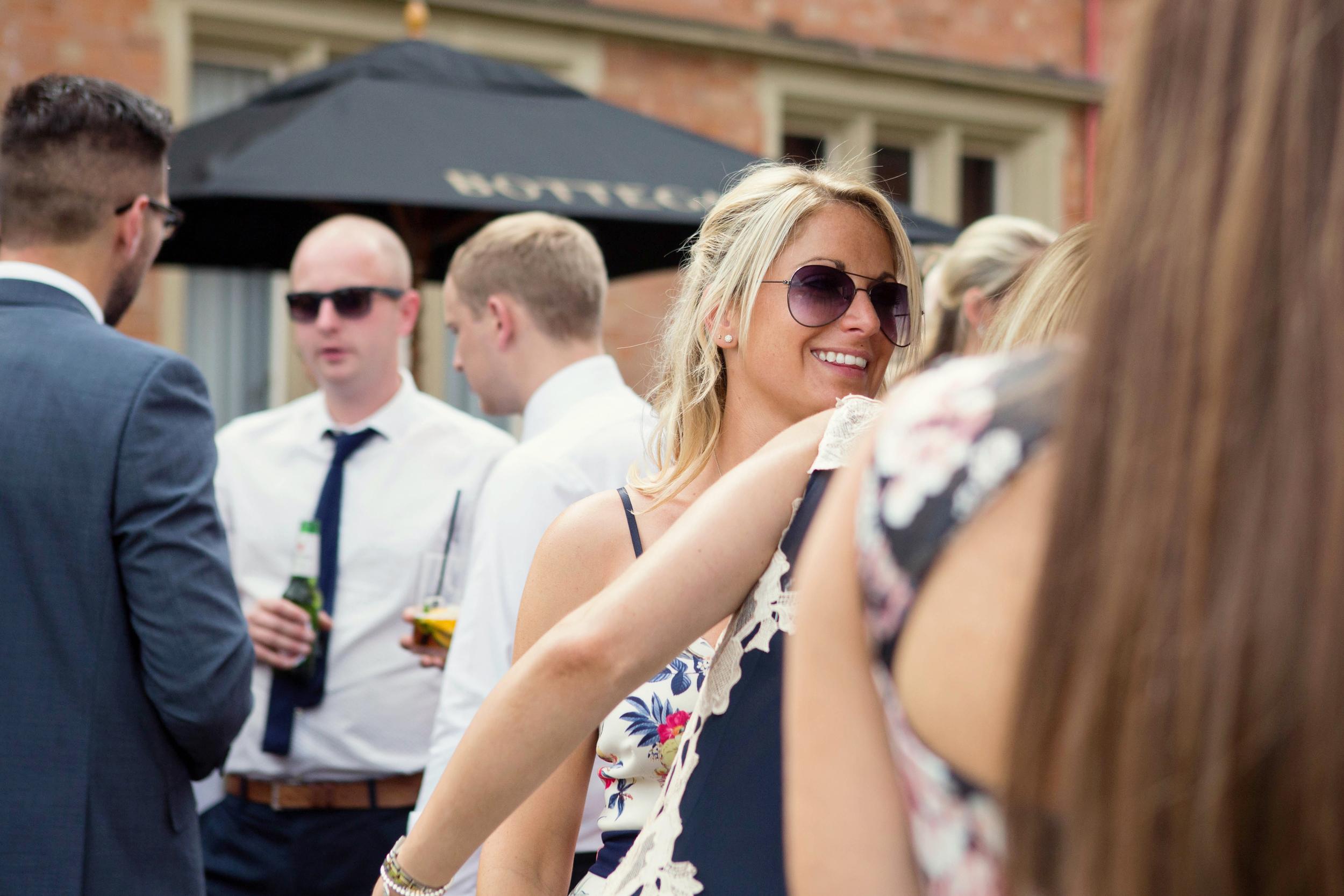 Sophie Evans Photography, Warwickshire Wedding Photography, Welcombe Hotel  (72).jpg