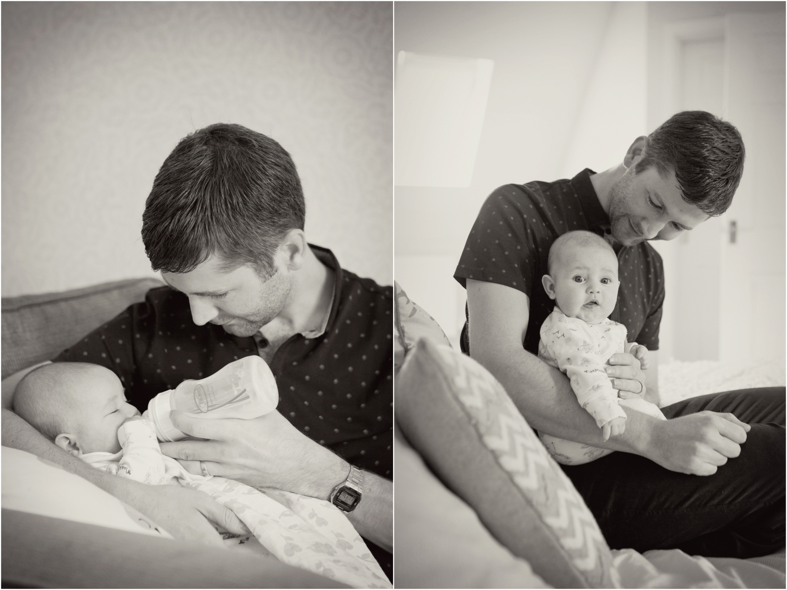 Sophie Evans Photography, Warwickshire family photographer, lifestyle babyshoot at home (1).jpg