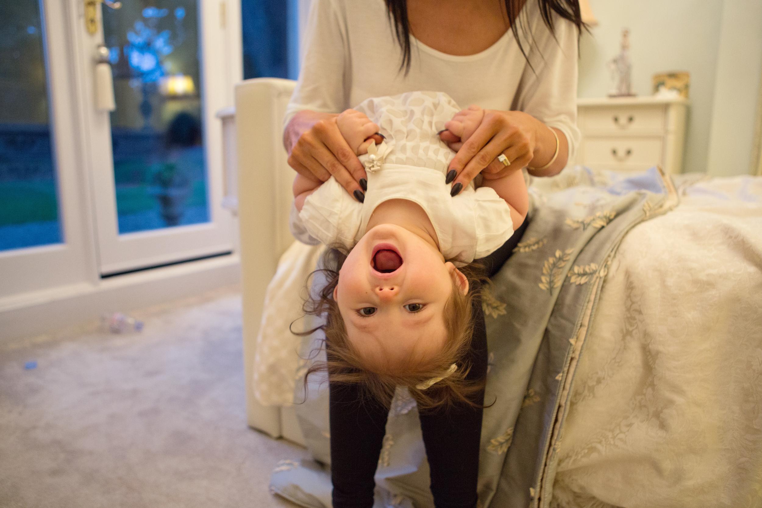 Sophie Evans Photography, At home Family Shoot, Warwickshire, West Midlands, Vicky, Meelia, Amiya & Kiki (31).jpg