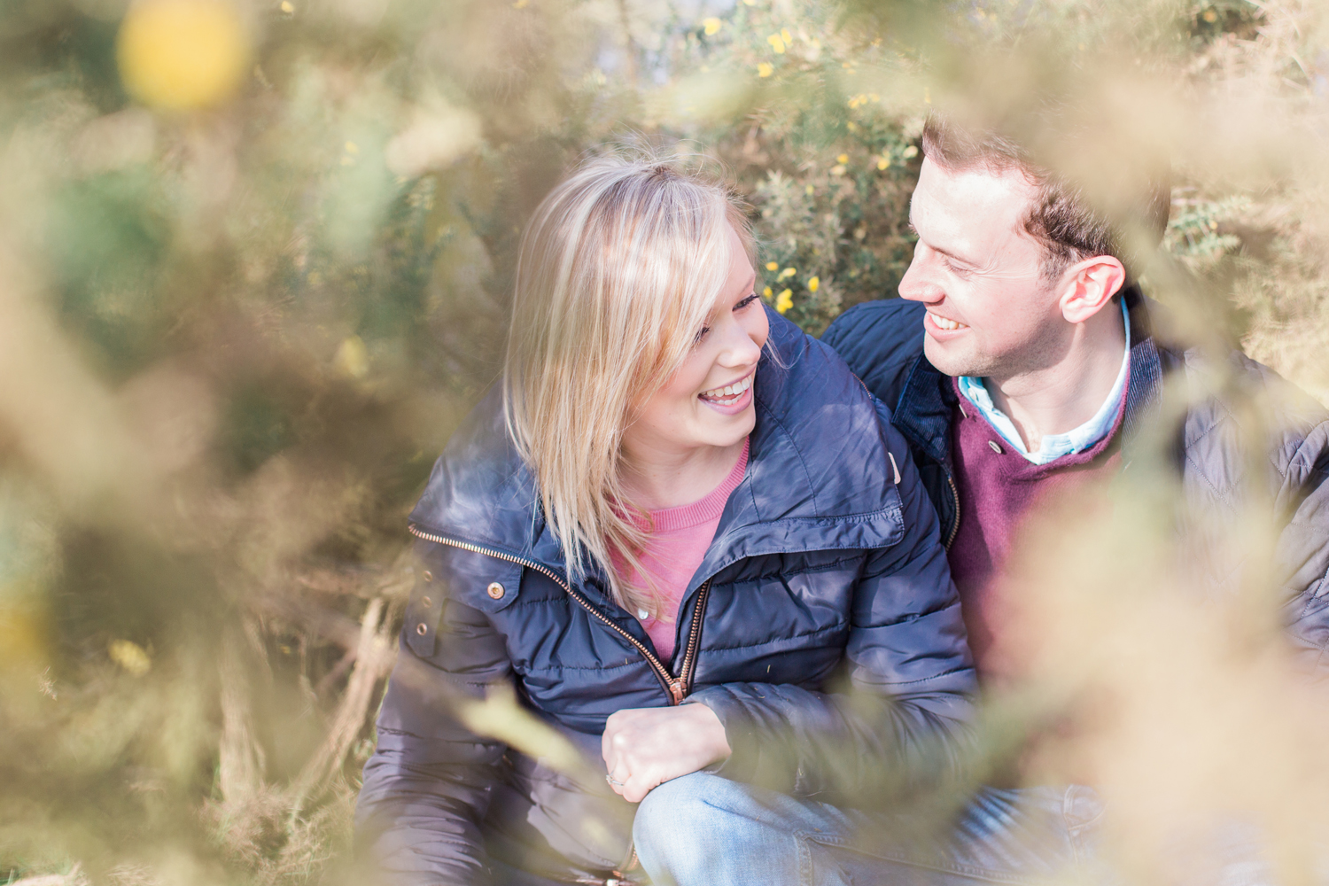 Sophie Evans Photography, Warwickshire Wedding Photography, Farm Engagement Shoot, Emma & Gus_002.jpg