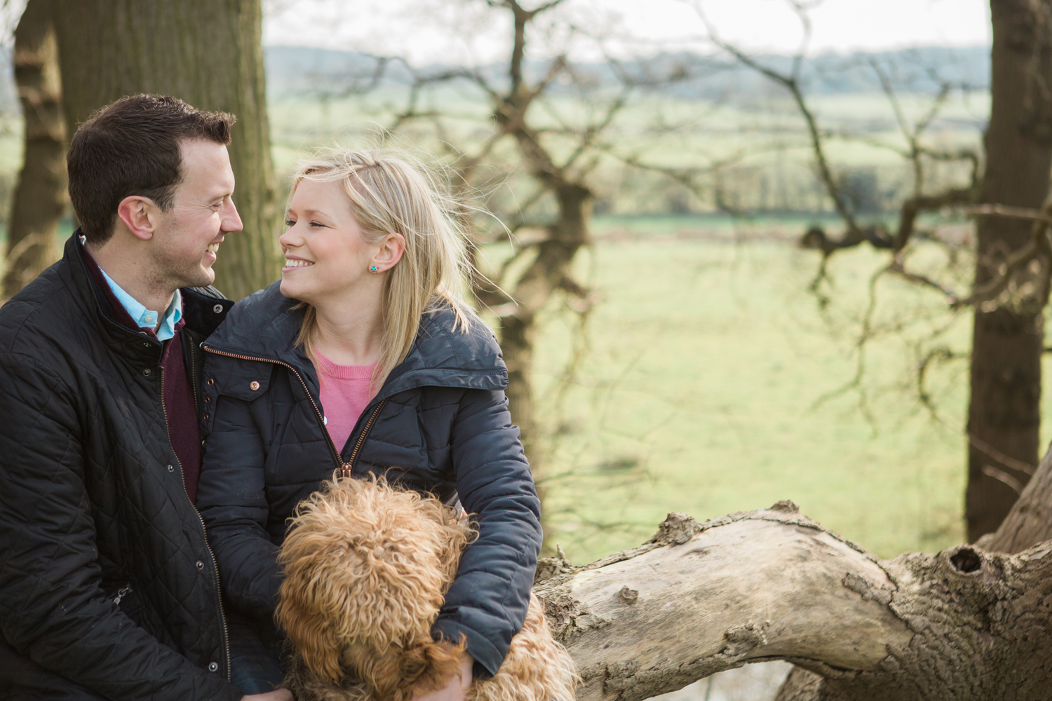 Sophie Evans Photography, Warwickshire Wedding Photography, Farm Engagement Shoot, Emma & Gus_018.jpg