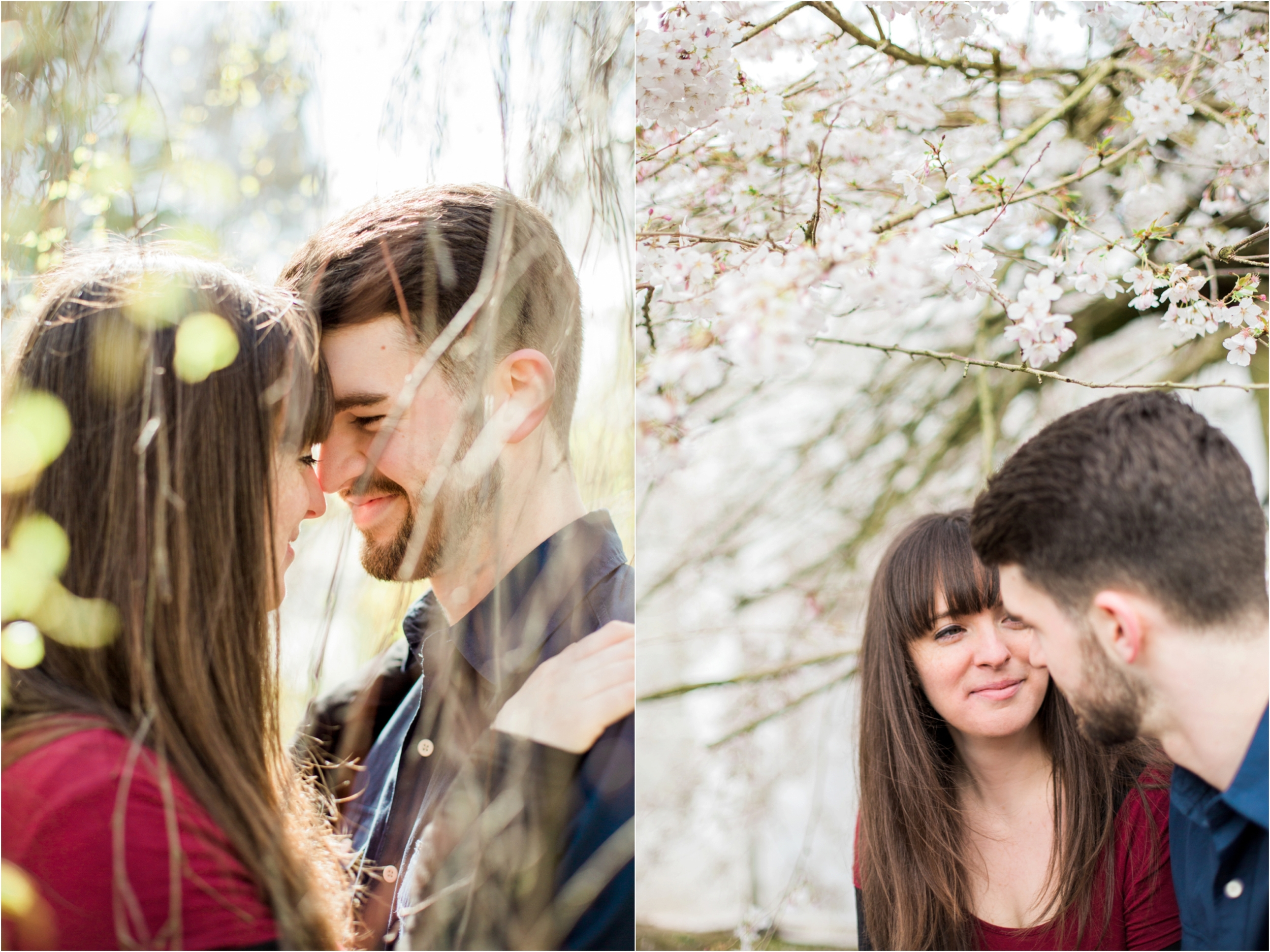 Sophie Evans Photography, Alice & Nathanael Botanical Gardens Engagement Shoot. Warwickshire Wedding Photographer (15).jpg