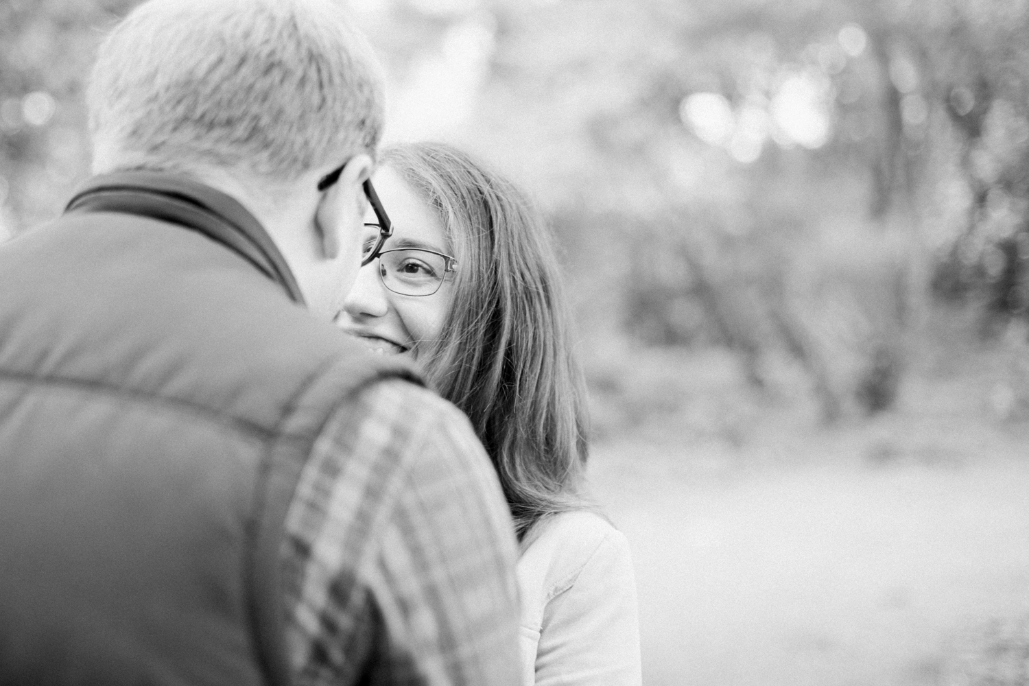005Charlotte & Kelvin - Lickey Hills Engagement - Sophie Evans Photography - Warwickshire Wedding Photographer.jpg