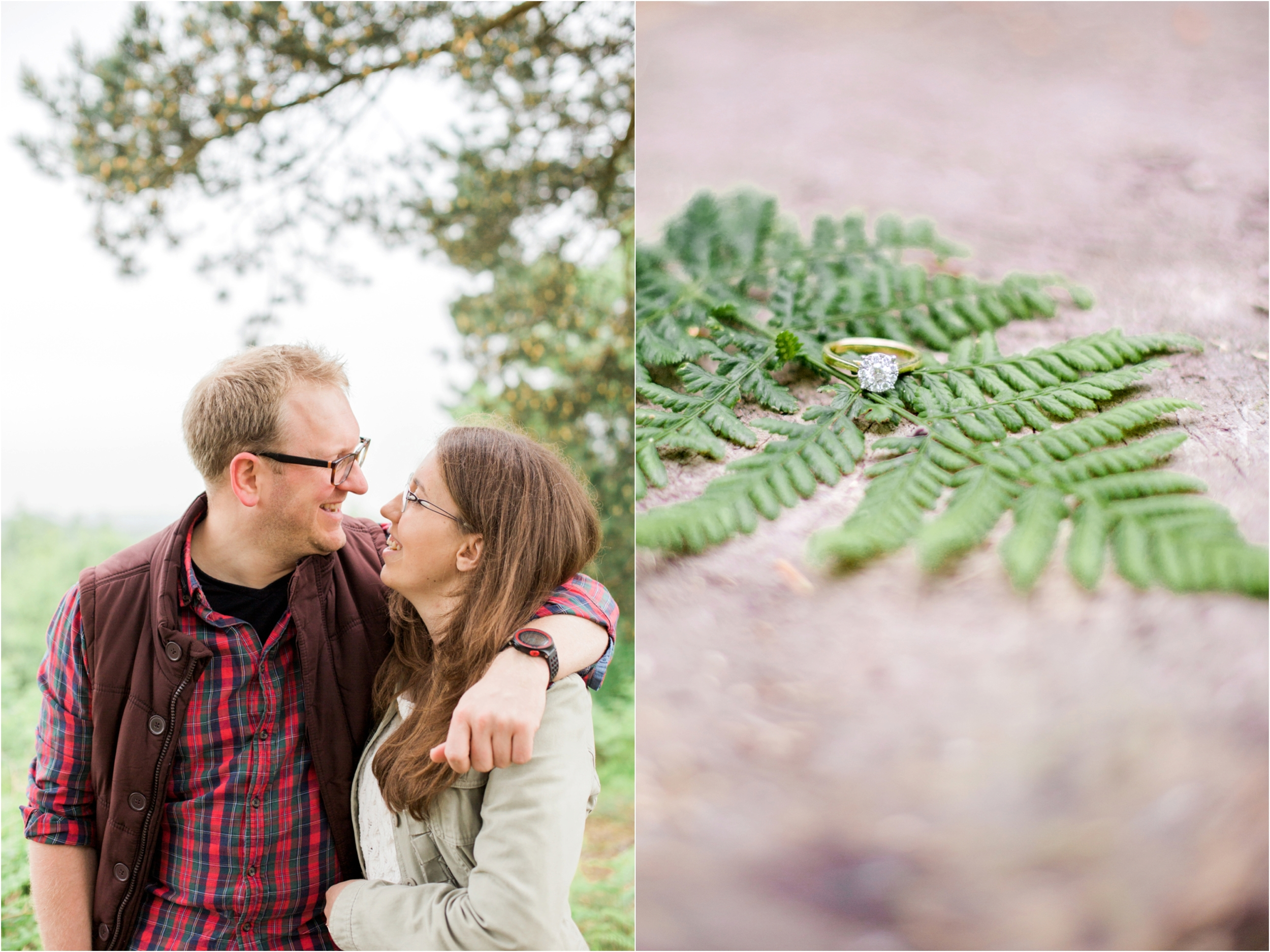 006Charlotte & Kelvin - Lickey Hills Engagement - Sophie Evans Photography - Warwickshire Wedding Photographer.jpg