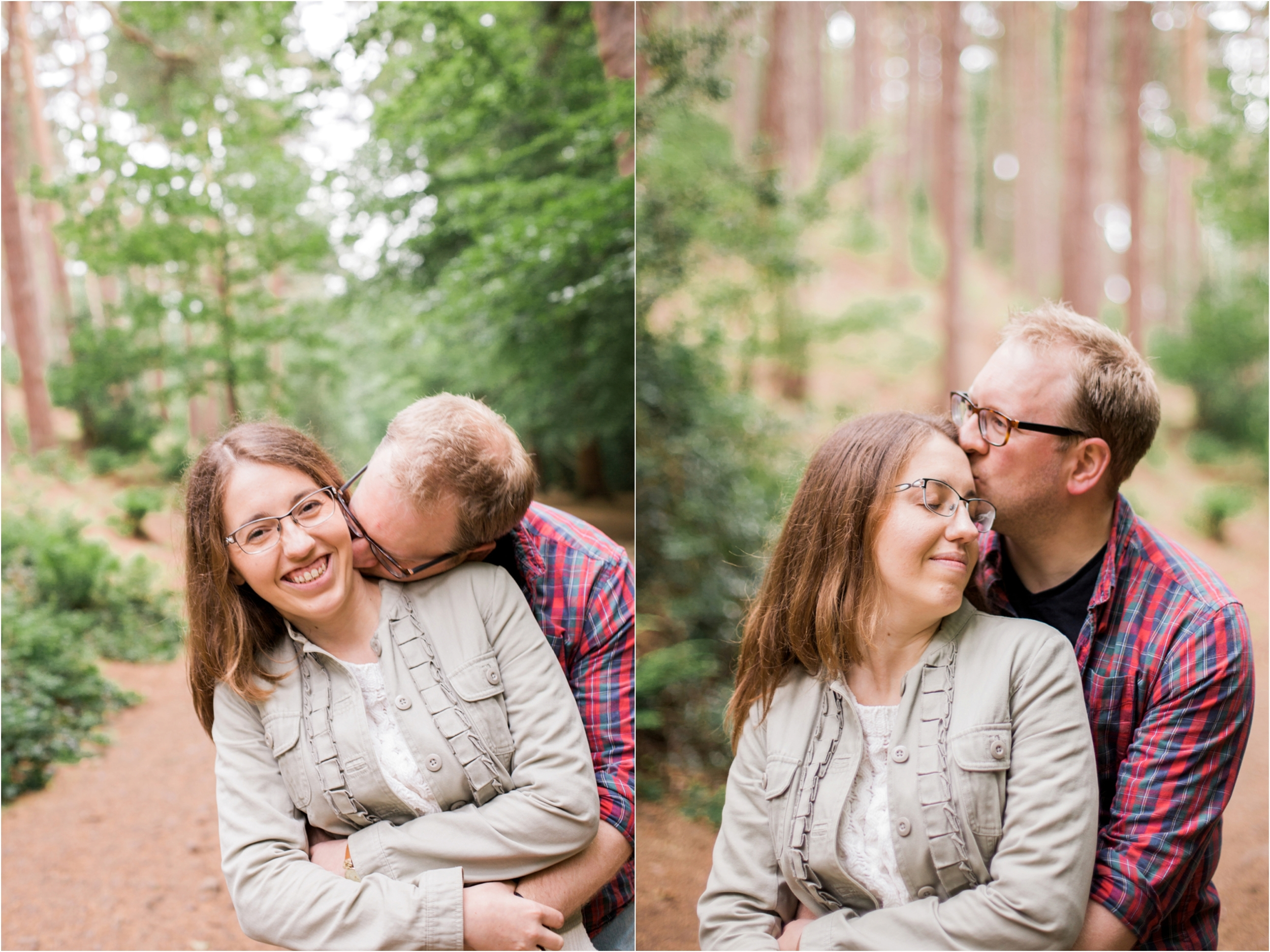 010Charlotte & Kelvin - Lickey Hills Engagement - Sophie Evans Photography - Warwickshire Wedding Photographer.jpg