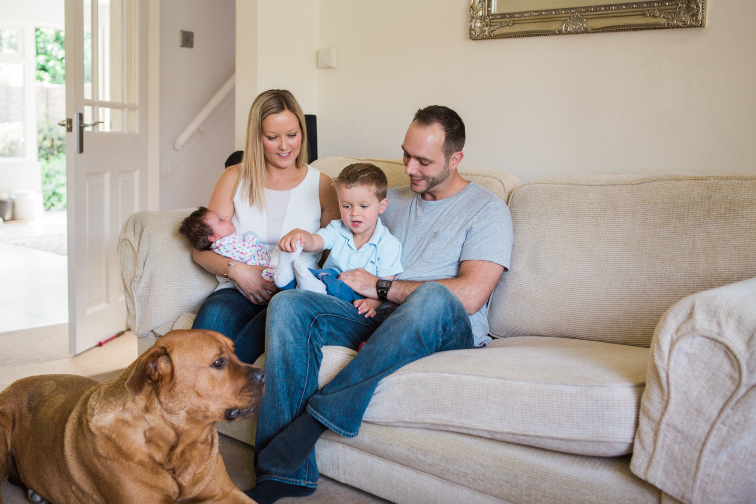 057Sophie Evans Photography, Warwickshire Family Photography, Taylor Family.jpg