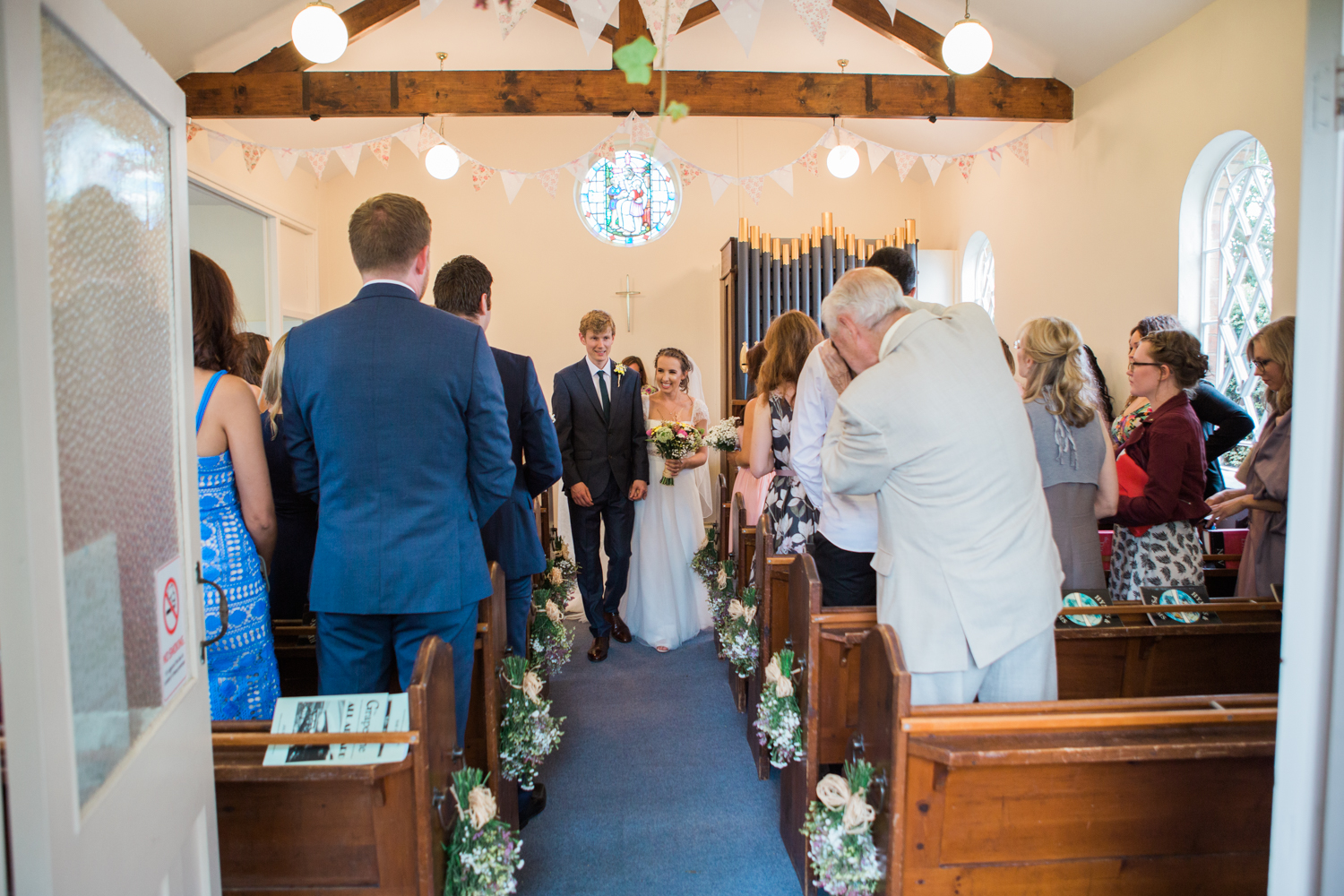 057Lotti & Dave marquee wedding Sophie Evans Photography West Midlands reportage wedding photography.jpg