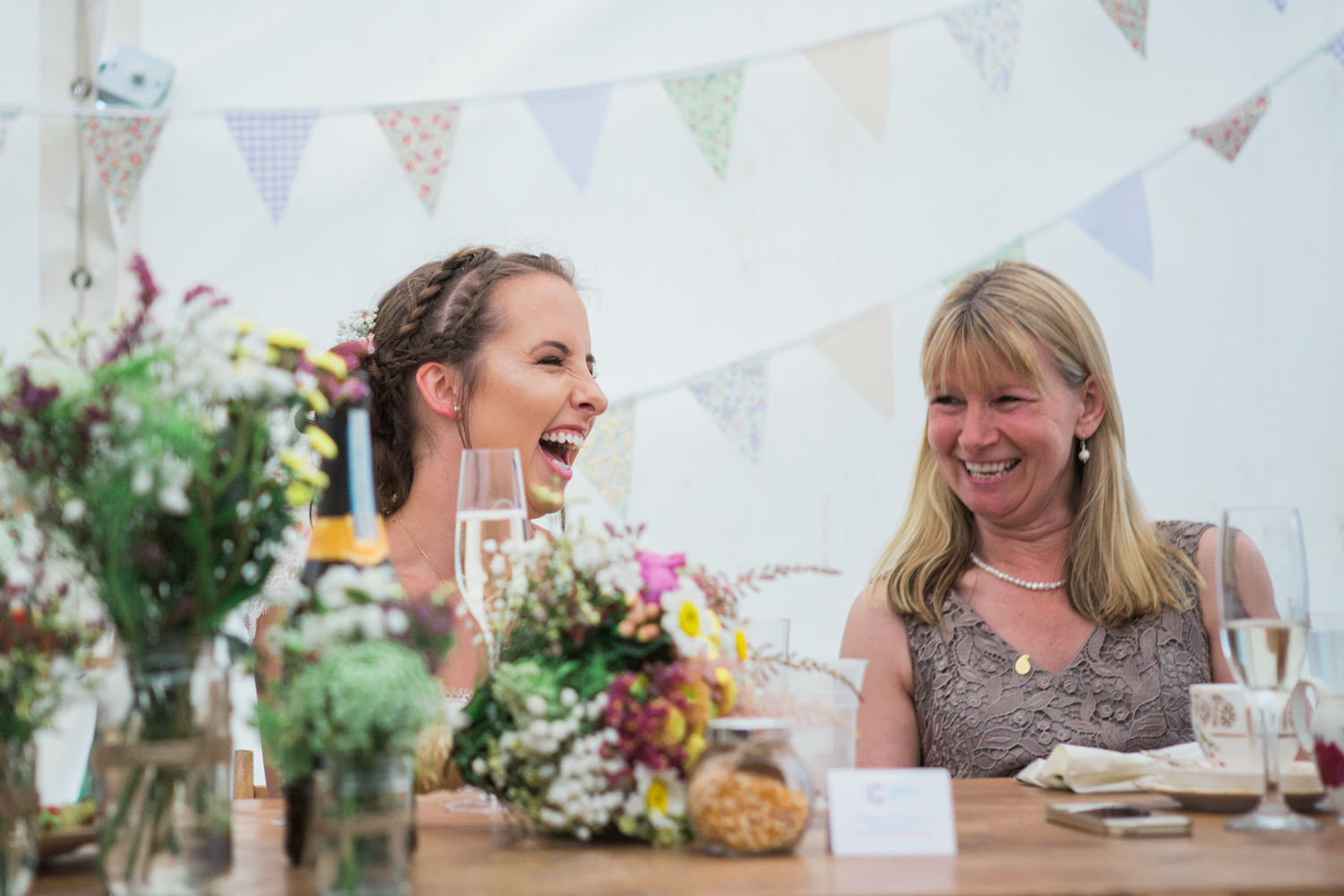 106Lotti & Dave marquee wedding Sophie Evans Photography West Midlands reportage wedding photography.jpg