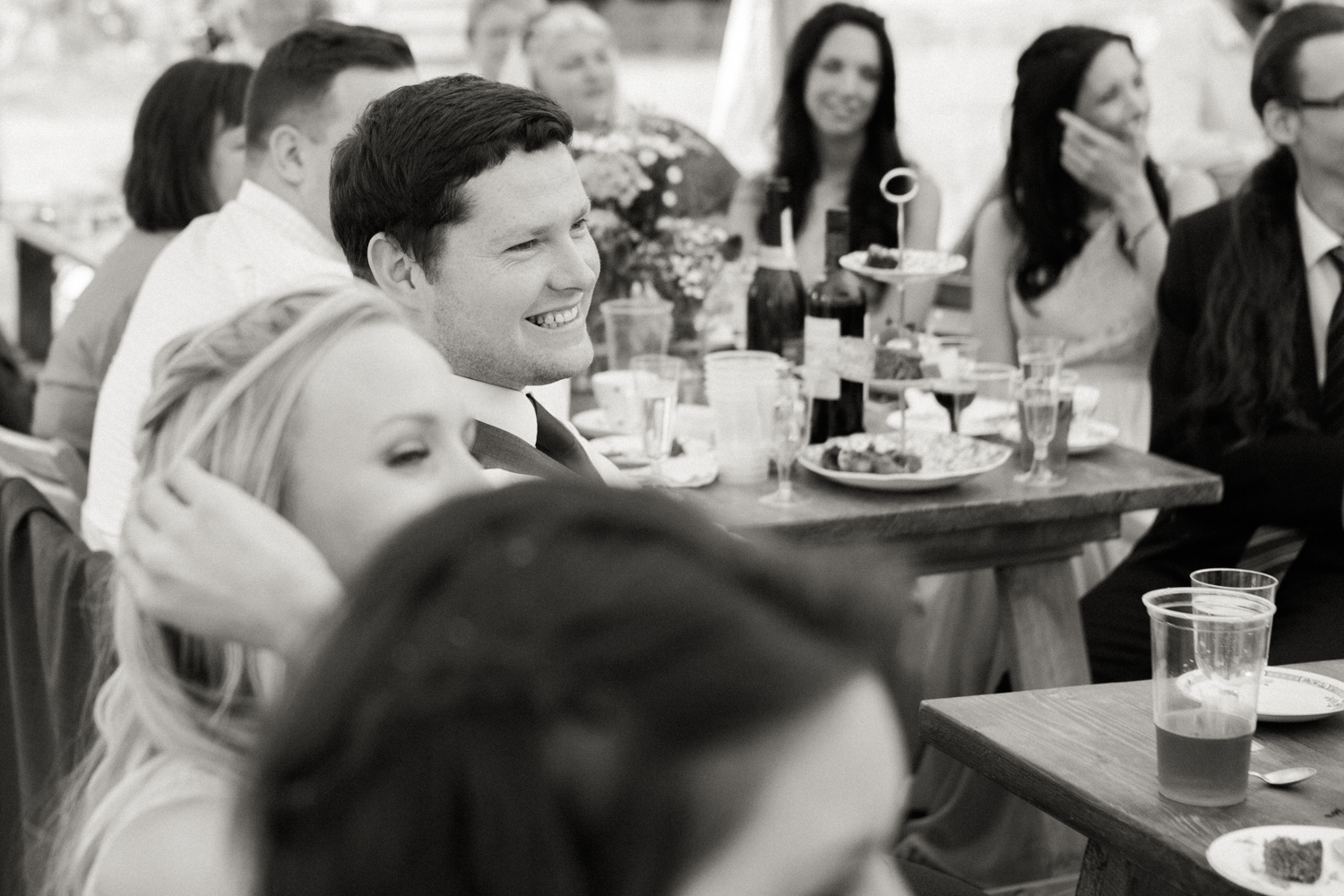 109Lotti & Dave marquee wedding Sophie Evans Photography West Midlands reportage wedding photography.jpg
