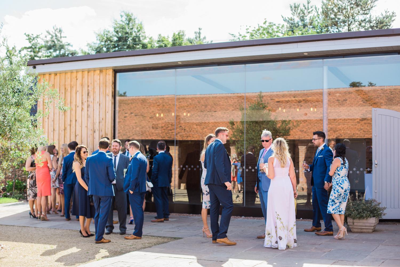 Sophie Evans Photography, Claire & John, Swallows Nest Barn Wedding, Warwickshire Wedding Photographer-119.jpg