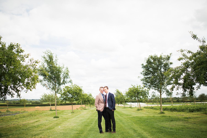 Daylesford Farm Wedding, Cotswold wedding photographer, Sophie Evans Photography-48.jpg