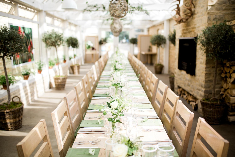 Daylesford Farm Wedding, Cotswold wedding photographer, Sophie Evans Photography-11.jpg