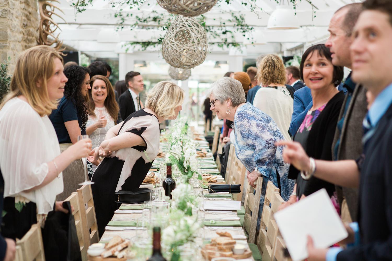 Daylesford Farm Wedding, Cotswold wedding photographer, Sophie Evans Photography-67.jpg