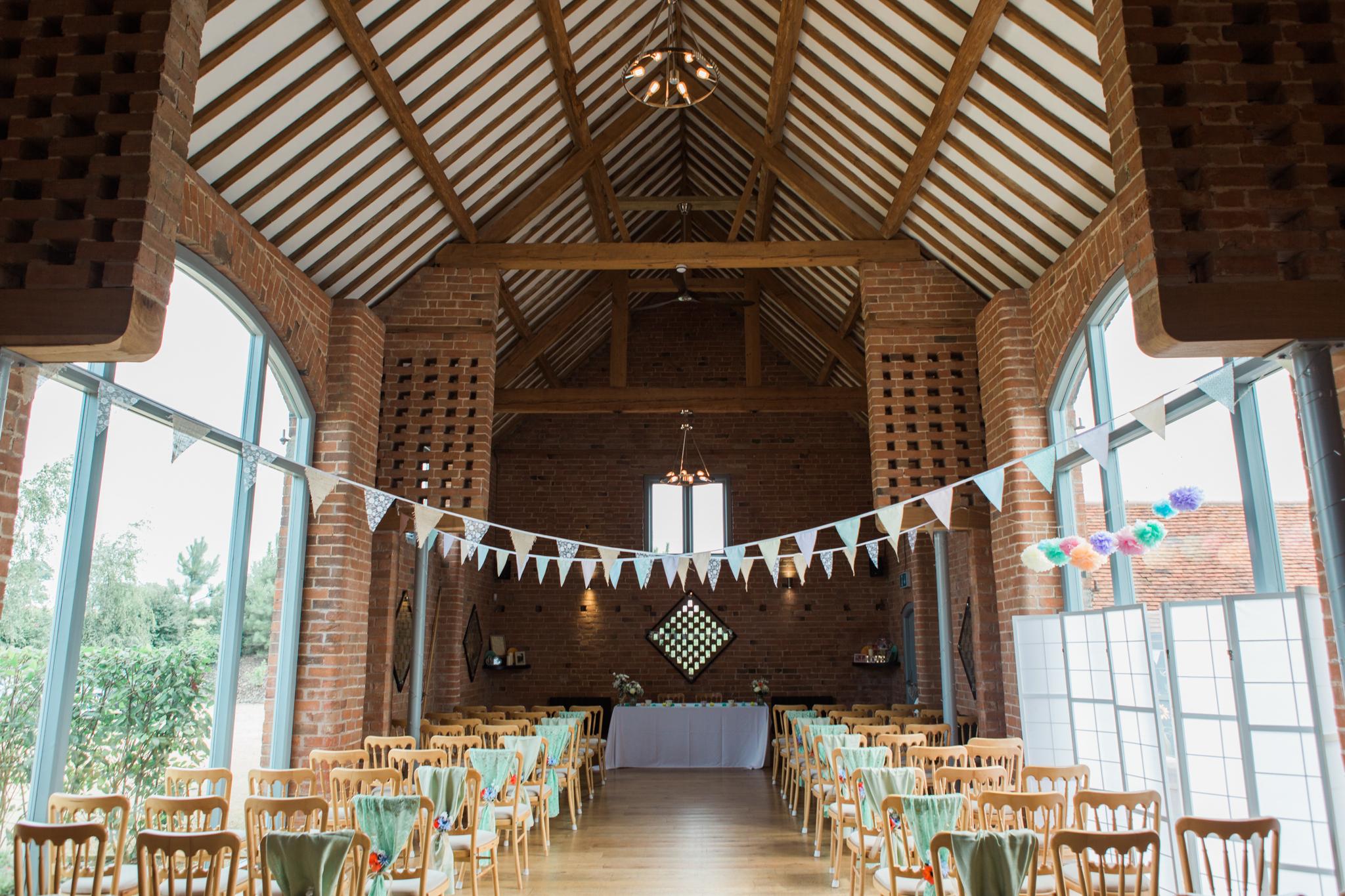 Rowsie & Lee, Swallows Nest Barn Wedding, Cotswold wedding photographer, Warwickshire Wedding Photographer-22.jpg