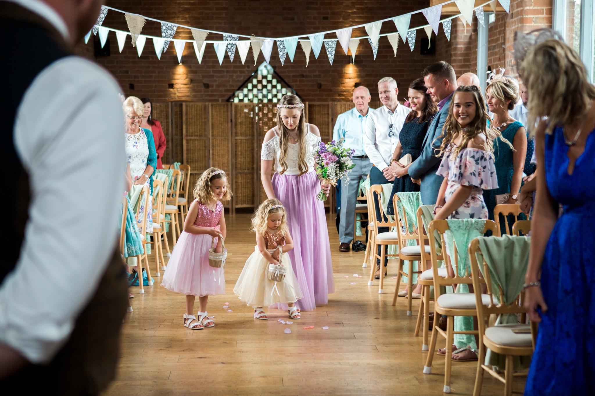Rowsie & Lee, Swallows Nest Barn Wedding, Cotswold wedding photographer, Warwickshire Wedding Photographer-41.jpg