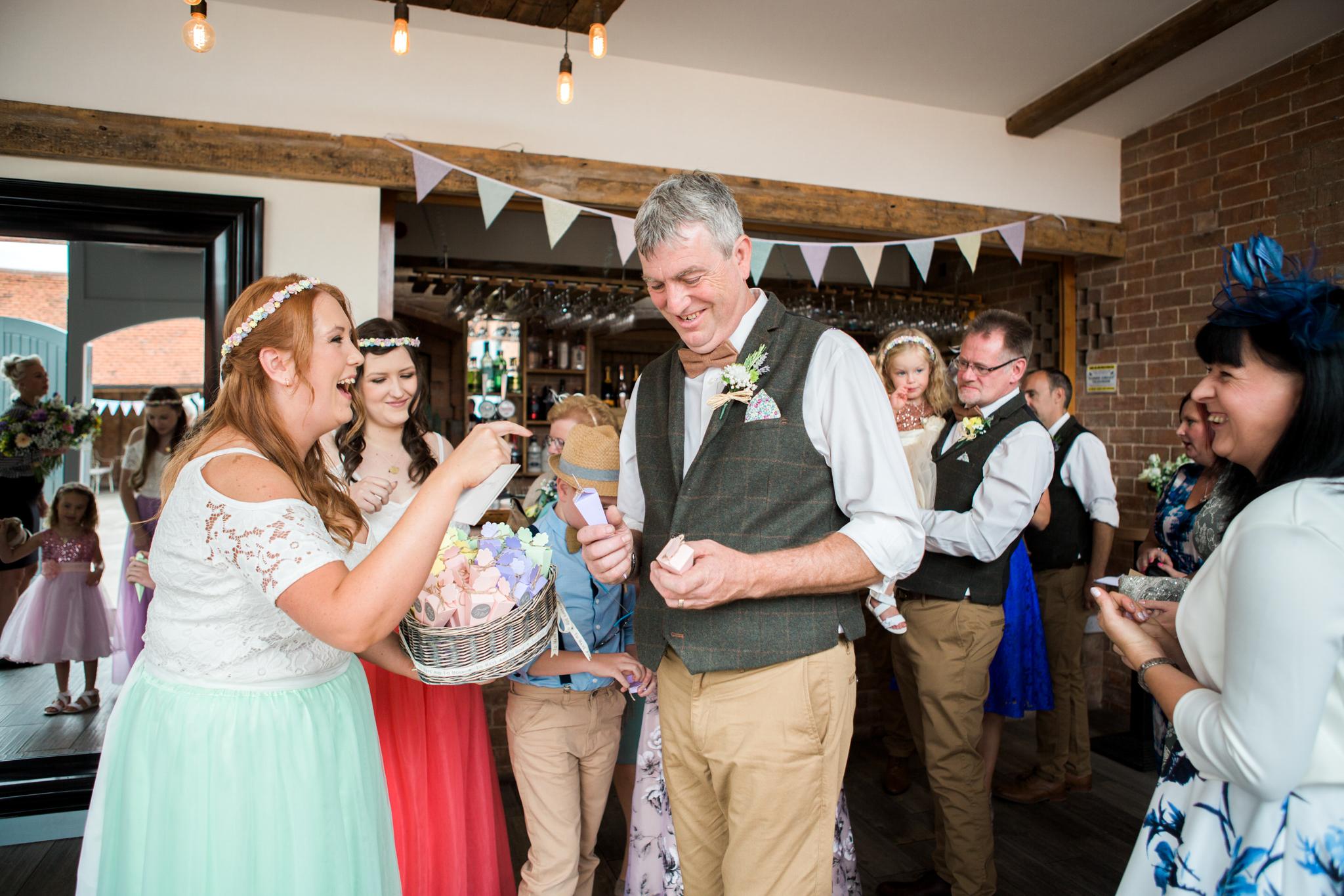 Rowsie & Lee, Swallows Nest Barn Wedding, Cotswold wedding photographer, Warwickshire Wedding Photographer-58.jpg
