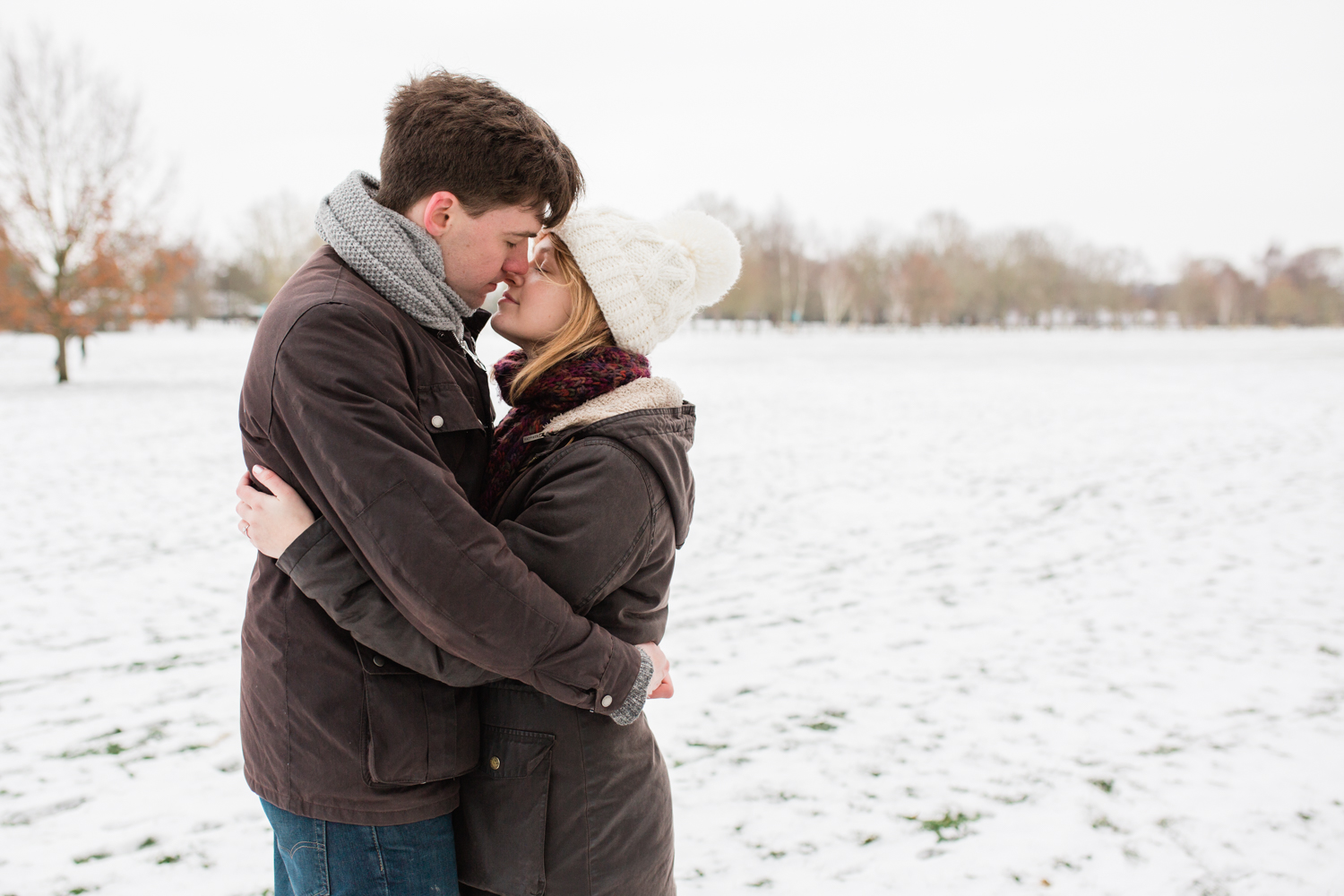 Alice & James - Stratford Upon Avon Engagement shoot - Sophie Evans Photography-14.jpg