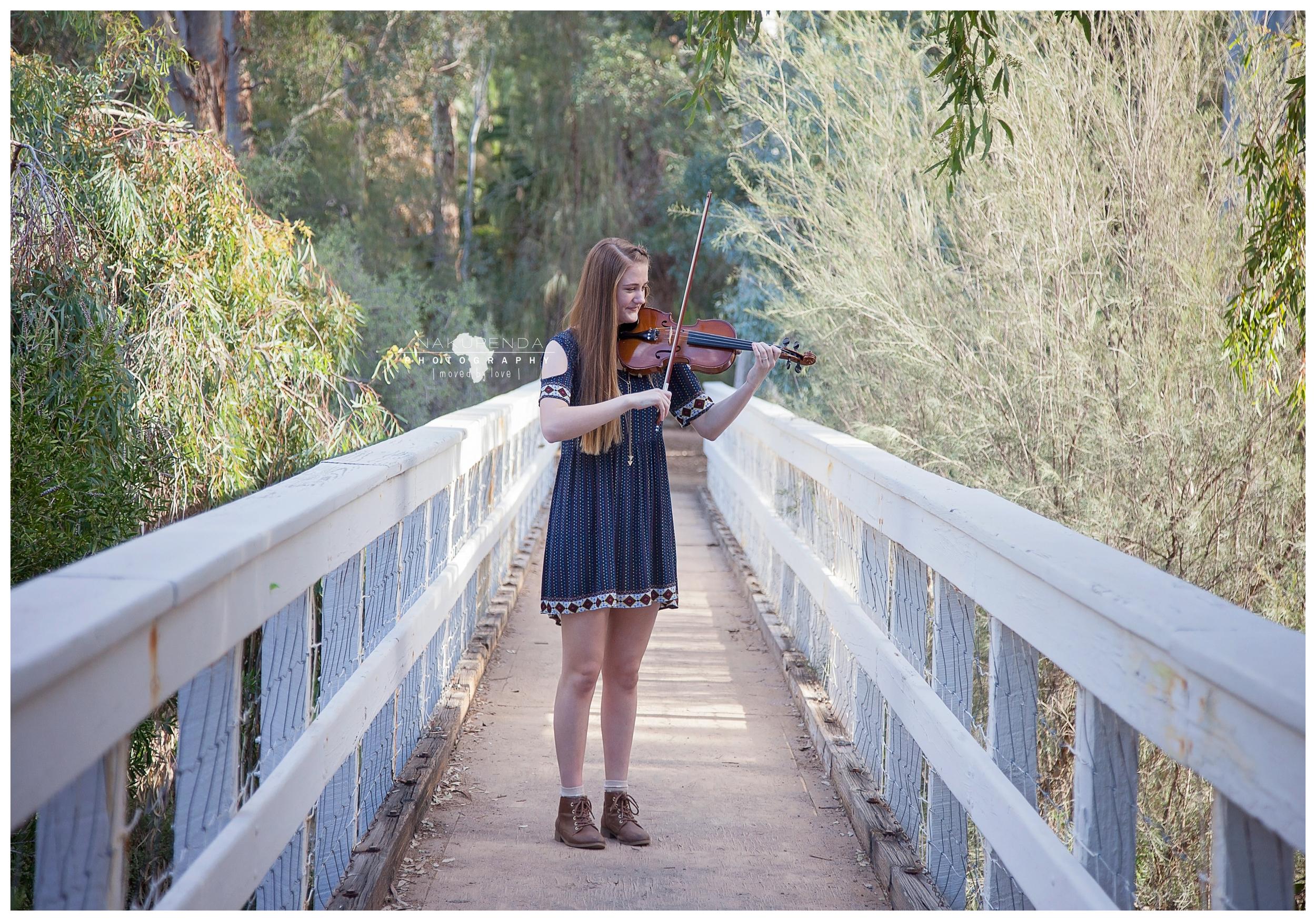 Arizona Senior