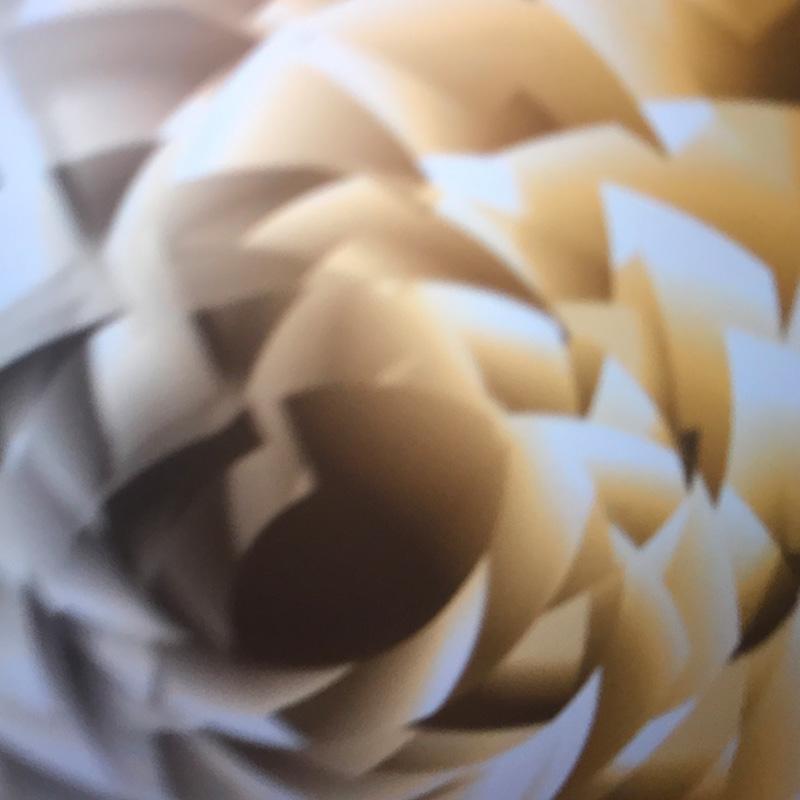 "Rite of Spring • 12""x12""Giclee Print • Version I"