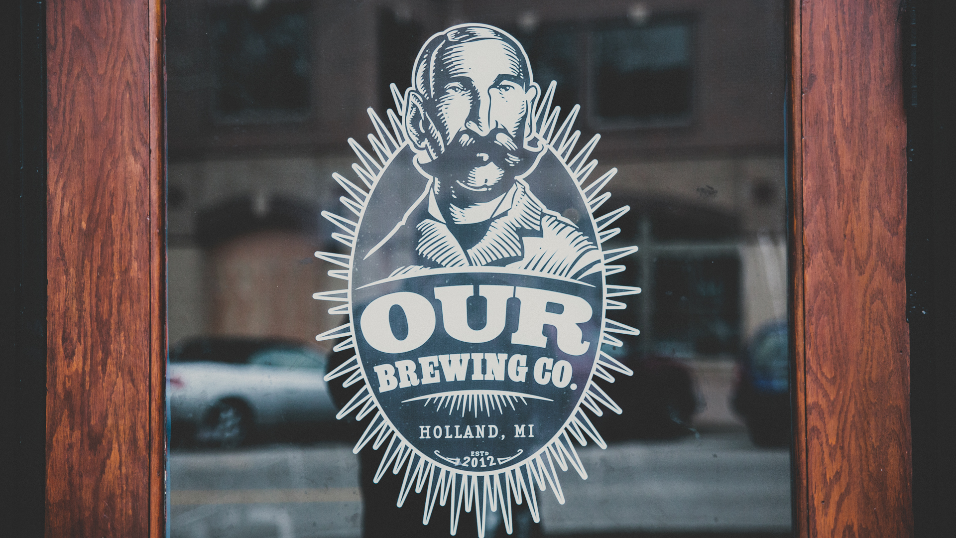 The most boss logo in craft beer.