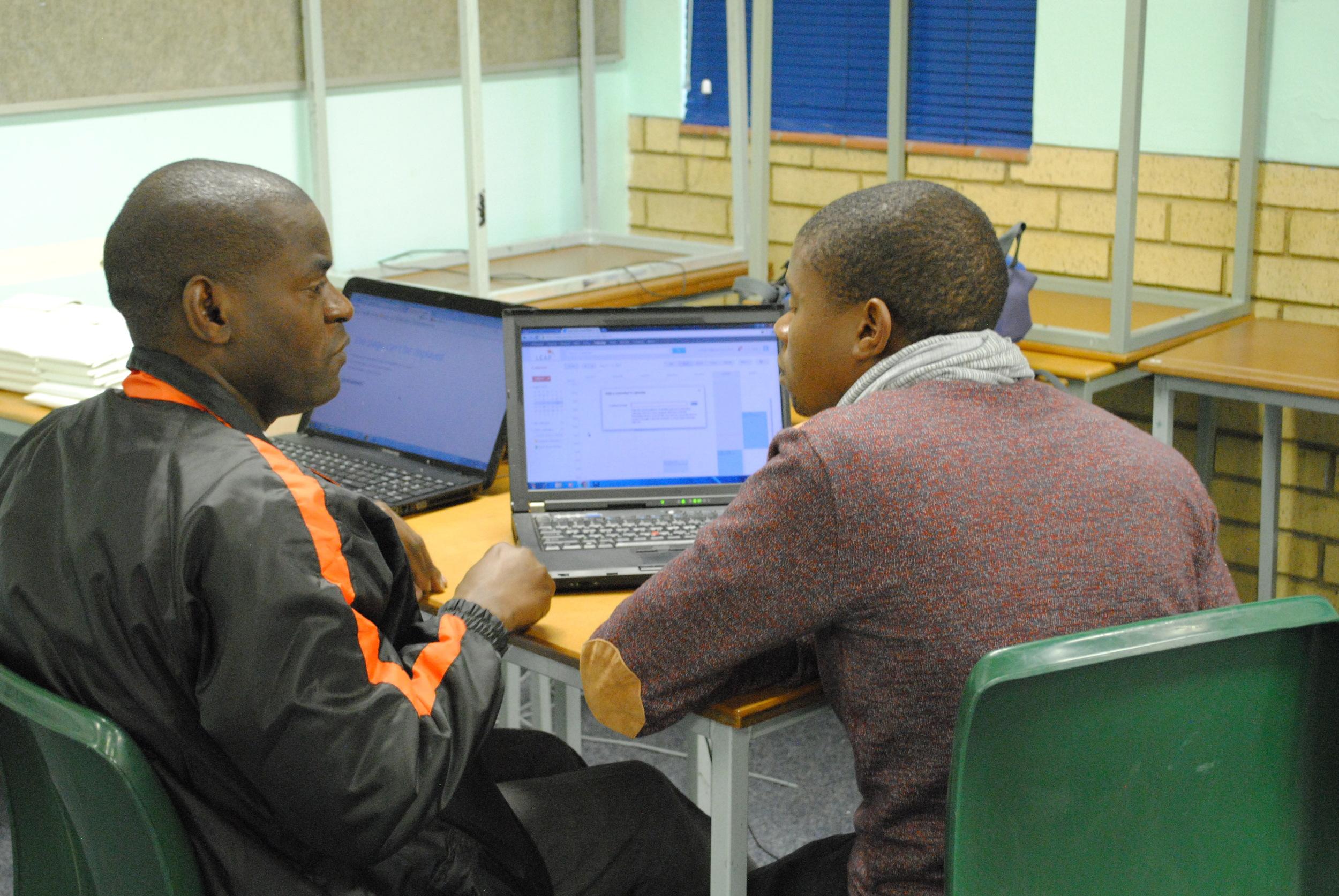 Collaborating Teachers