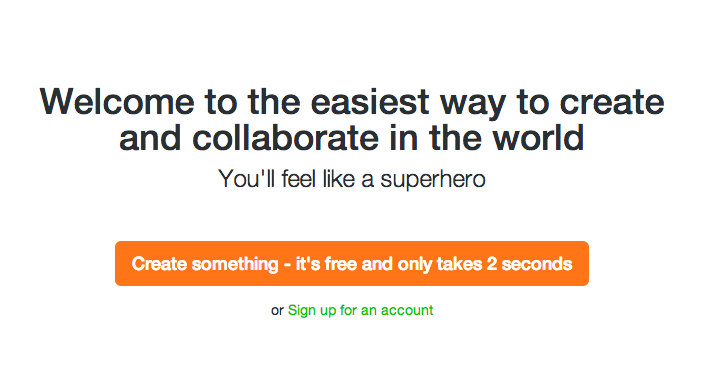 Who doesn't want to feel like a superhero?
