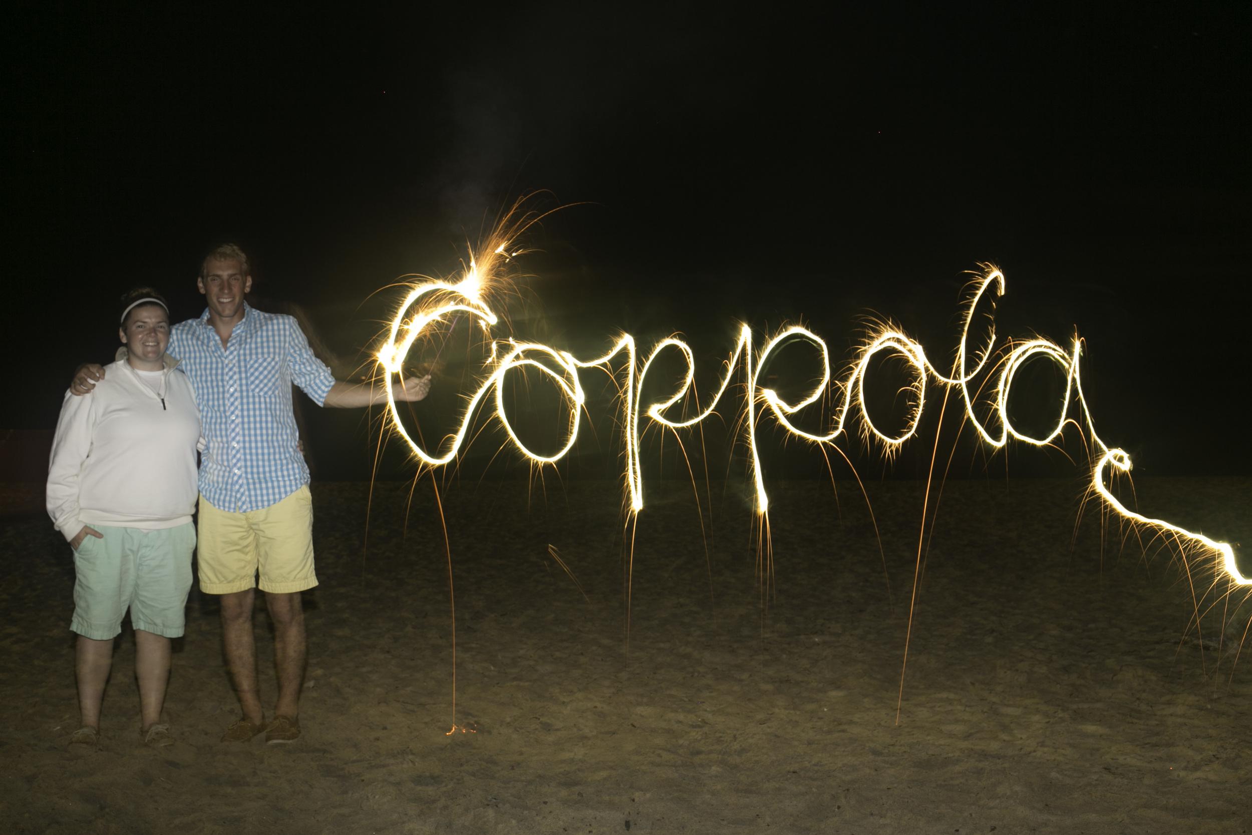 Coppola Family