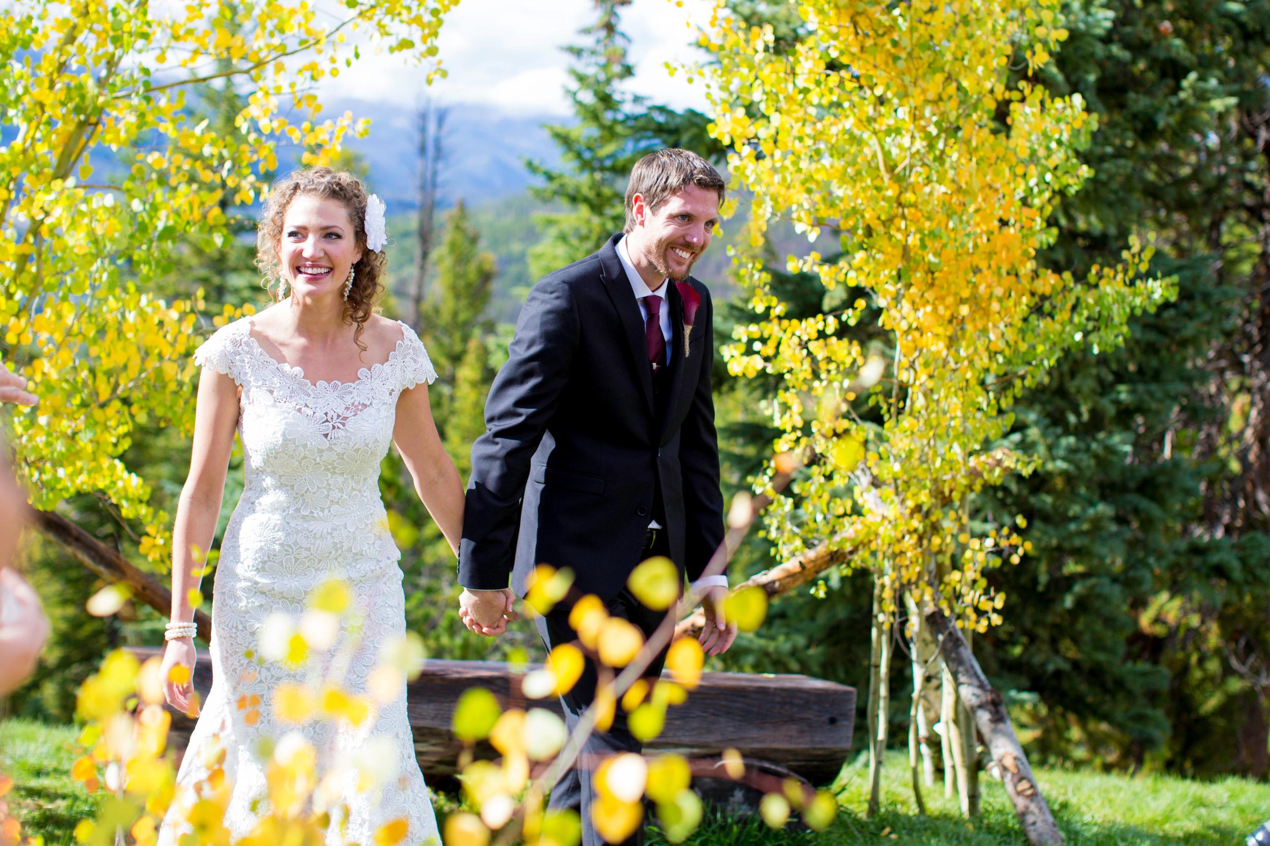 Rachel & Tim - September 2013