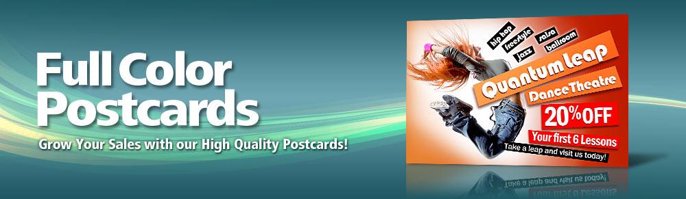 Copy of Postcards