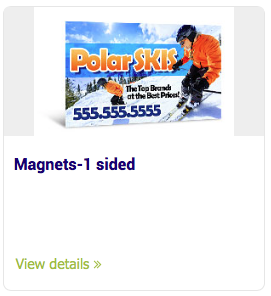 Magnets - Magnets-1 sided