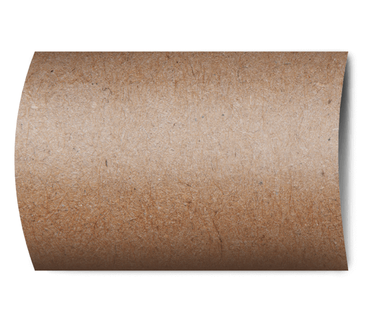 18PT Kraft Board - Kraft paper is an environmentally friendly stock comprised of recycled paper fibers. Our stock is lightweight. flexible, and great for the environment.