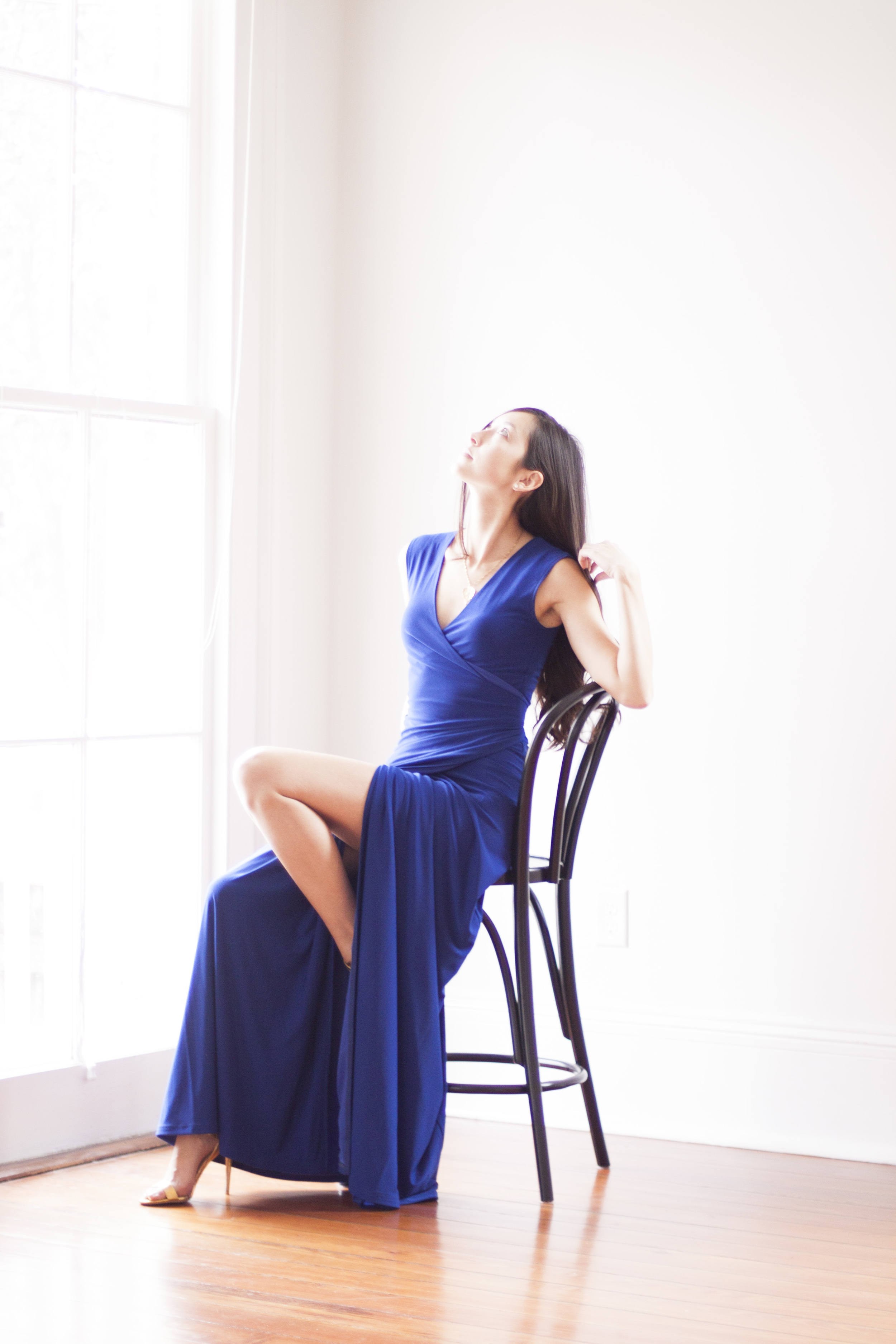 maxi-wrap-dress-blue
