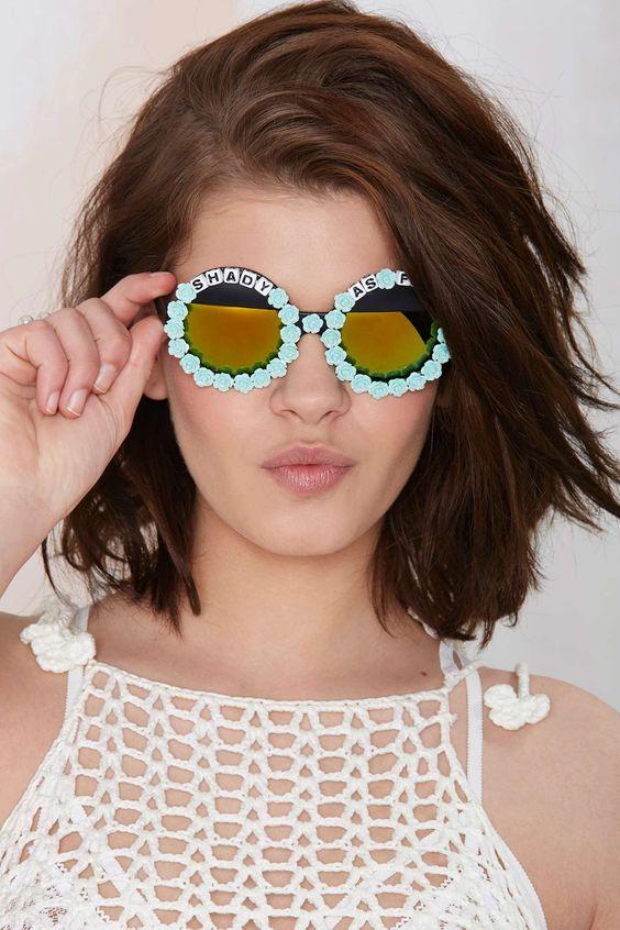 gold-shades