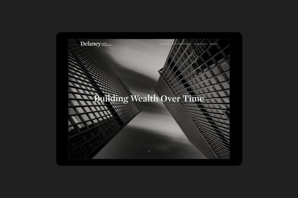 Delaney Capital Management