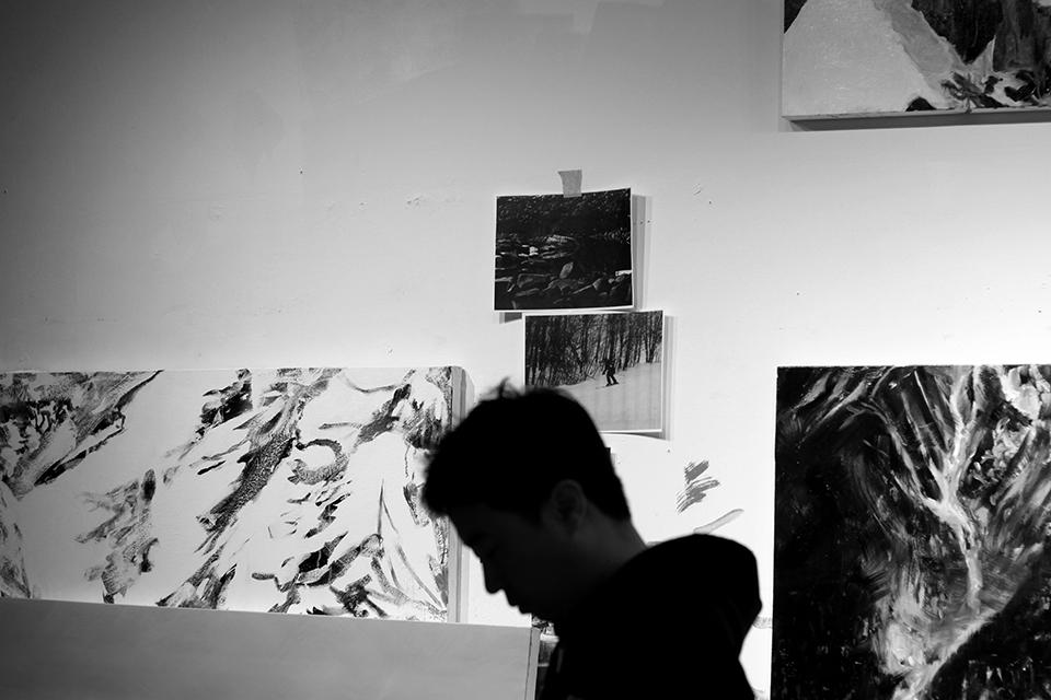Jim Park Vancouver Artist
