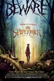 The Spiderwick Chronicles (2008) Poster.jpeg